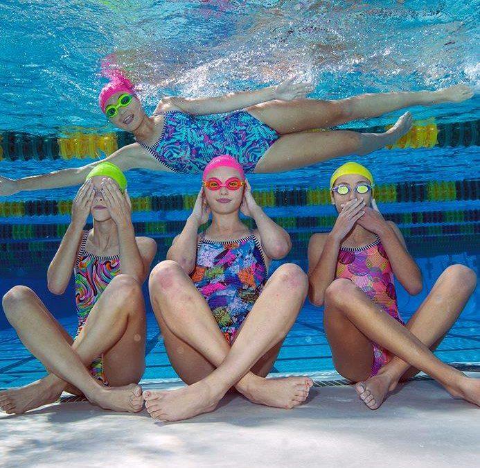 Intensywne kursy pływania w ferie